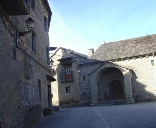 Casa tradicional de piedra, magníficamente rehabilitada.