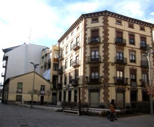 Gran vivienda de 145 m2 útiles en Jaca