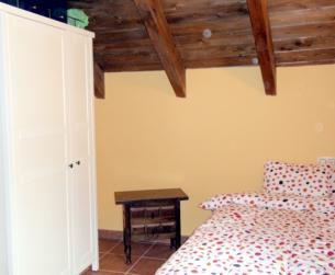 Vivienda rehabilitada junto al Parque Nacional de Ordesa y Monte Perdido.