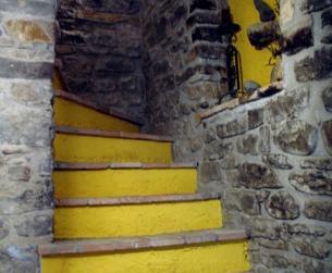 Casa tradicional rehabilitada en Boltaña