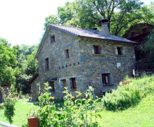 Casa unifamiliar en parcela de 2.500 m2