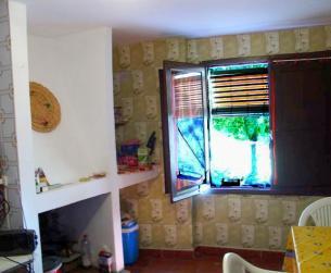 Casa tradicional en la Peña Montañesa / Traditional house in la Peña Montañesa
