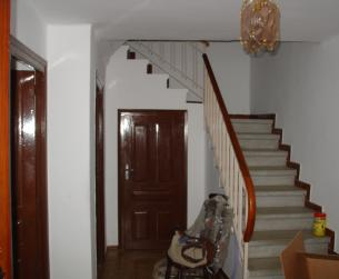Casa tradicional junto al valle de Pineta
