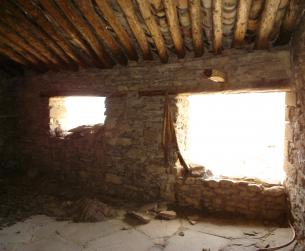 Bajo cubierta