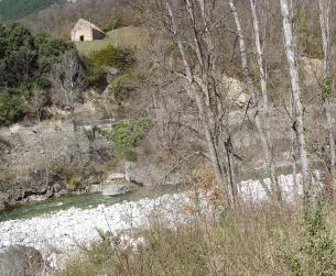 Dos bordas rehabilitadas en entorno natural privilegiado