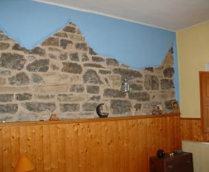 Apartamento en casa tradicional en Boltaña