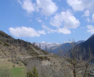 Casa en el Valle de Pineta