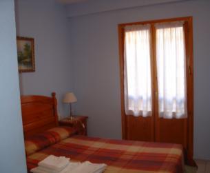 Apartamento a la entrada al Parque Nacional de Ordesa