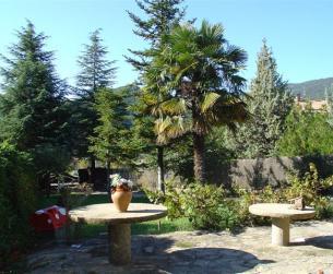 Chalet próximo al Parque Nacional de Ordesa