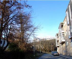 Vivienda con garaje, trastero y vistas al río en Aínsa