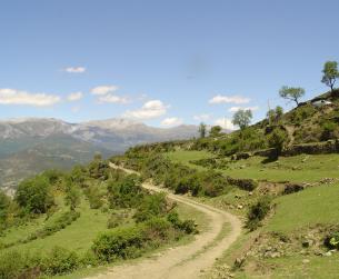 Casa tradicional a rehabilitar junto a Parque Nacional de Ordesa