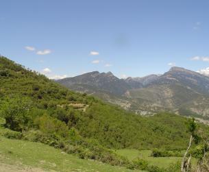 Casa tradicional a rehabilitar junto al Parque Nacional de Ordesa