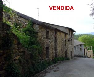 Gran casa tradicional en Ribagorza / Large traditional home in Ribagorza