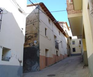 Gran casa tradicional, para entrar a vivir, en Ribagorza