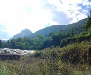 Fincas rusticas en el Valle de Gistain
