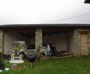 Casa tradicional rehabilitada cerca de Boltaña