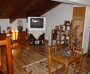 Magnífica vivienda unifamiliar en La Fueva