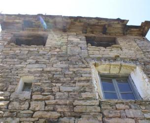 Casa tradicional a rehabilitar en casco histórico