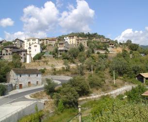 Amplia vivienda en pueblo próximo al Parque Nacional de Ordesa y Monte Perdido