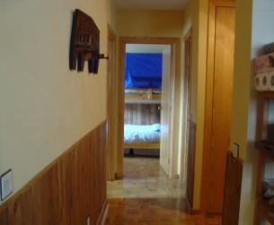 Apartamento con piscina y terraza  junto a Ordesa