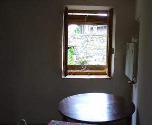 Casa tradicional a rehabilitar en el valle del Ara
