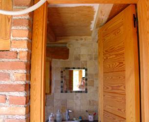 Gran casa tradicional con terreno cercana al Parque Natural de Guara