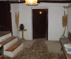 Casa tradicional habitable próxima al embalse de Barasona