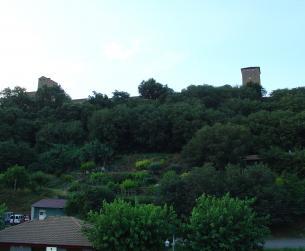Dúplex con terraza en Aínsa