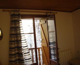 Piso recién reformado en Bielsa, junto al valle de Pineta