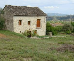 Preciosa casa tradicional rehabilitada con vistas