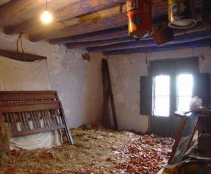 Gran casa tradicional con terreno y las mejores vistas de Boltaña