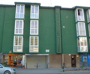 Gran piso de 4 dormitorios en Boltaña totalmente exterior