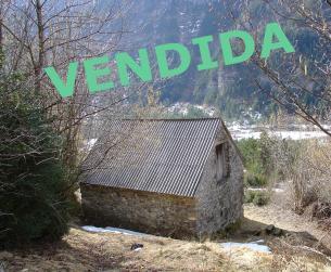 Borda / Pajar en venta en Pineta