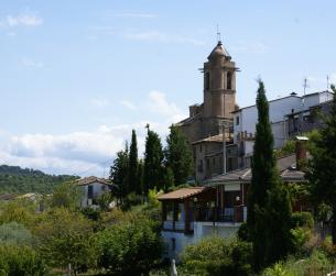 Casa Noble en la comarca de Ribagorza /  Nobiliary house in Ribagorza county