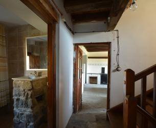 Casa tradicional rehabilitada en Ordesa