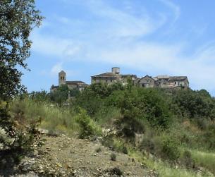 Patrimonio rústico con buenas vistas a Monte Perdido