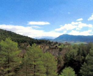 Gran finca rústica en el Valle de La Fueva