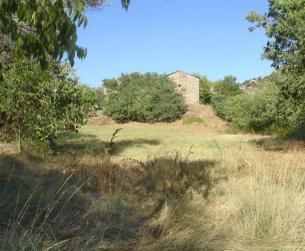 Patrimonio Rústico en el Sur de Sobrarbe