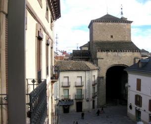 Gran vivienda de 145 m2 en Jaca (Huesca)