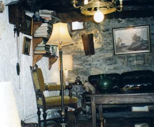 Casa tradicional aragonesa del Siglo XVIII totalmente rehabilitada
