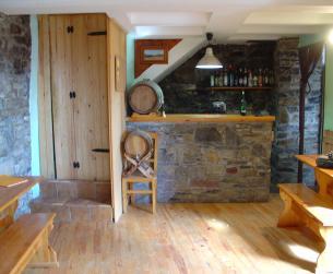Casa tradicional rehabilitada en Valle de Añisclo