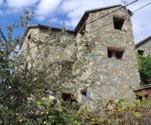 Casa tradicional rehabilitada de unos 120 m2