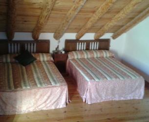 Preciosa casa tradicional en el valle del Ara