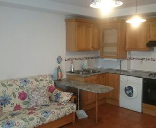 Apartamento con magníficas vistas en Broto