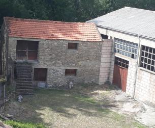 Gran parcela residencial junto a Sabiñánigo