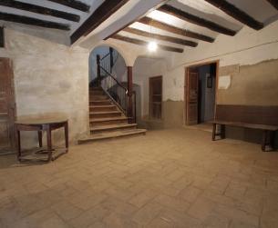Gran casa tradicional en zona Sierra de Guara