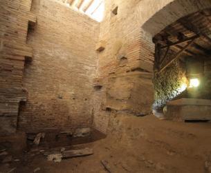Gran mansión tradicional en zona Sierra de Guara