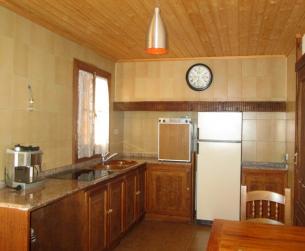 Apartamento loft en casa tradicional rehabilitada