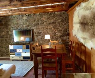 Casa tradicional rehabilitada en venta en el casco antiguo de Boltaña