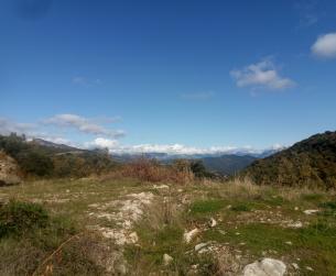 Solar con espectaculares vistas al Pirineo a 10 minutos de Boltaña